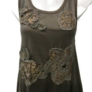 Simply Couture Sleeveless Dress Size M